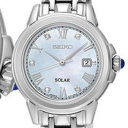 $99Seiko Women's Le Grand Sport Watch Model: SUT243