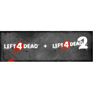 LEFT 4 DEAD BUNDLE - Steam