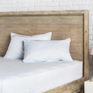 高级密织床罩