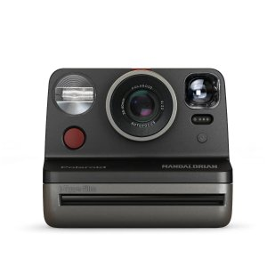 Polaroid免邮+免费送胶片Now - Mandalorian