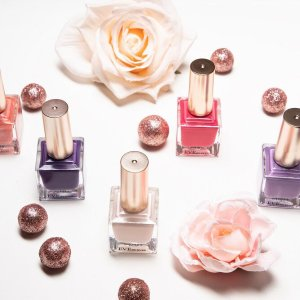 Last Day: 5/$39, 10/$49 Nail Polish @ Eve by Eve's