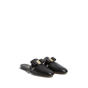 Salvatore Ferragamo穆勒鞋