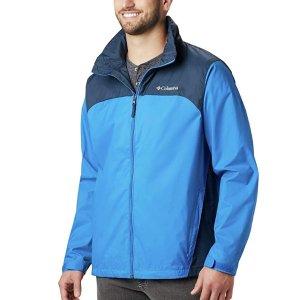 Amazon.com Columbia Men's Glennaker Lake Rain Jacket