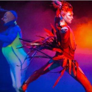 From $64MYSTÈRE Cirque Du Soleil Las Vegas