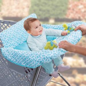 $14Summer Infant Cart Cover @ Walmart