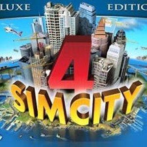 模拟城市4 豪华版 $1.99PC 数字游戏圣诞前夕大促, 多款策略类精品都参加