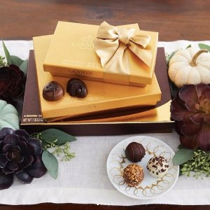 Up to 35% OffSelect Holiday Items @ Godiva