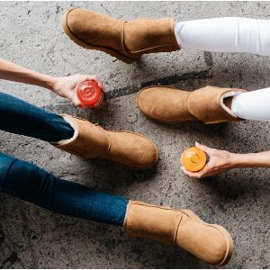 低至$29.99Macy's官网 UGG美鞋热卖