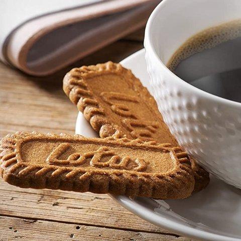 $14.03Lotus Biscoff European Biscuit Cookies 0.2 Ounce (100 Count)