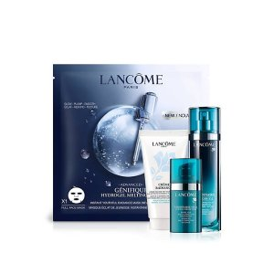 LancomeVisionnaire Visibly Correcting & Perfect Texture Regimen Set