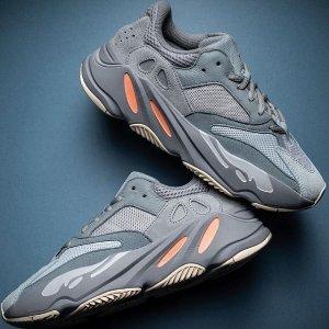 一律9折即将截止:Stadium Goods官网 Yeezy系列潮鞋全促销