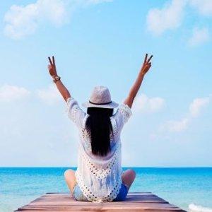 那些你需要知道的防晒知识夏日防晒大作战 琳琅满目的众多防晒产品 你真的选对了吗