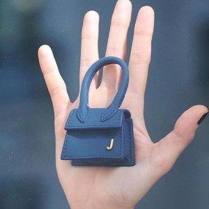 新款9折Jacquemus 美包热卖 装满可爱的迷你包包