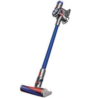 Dyson V7 Fluffy Cordless Vacuum Cleaner