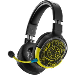 $109.99SteelSeries Arctis 1 Wireless Cyberpunk 2077 Limited Edition