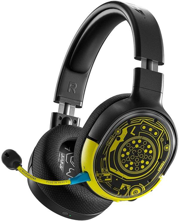 Arctis 1 无线游戏耳机 限定版