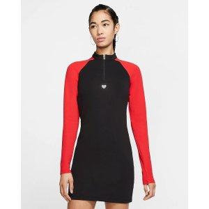 NikeSportswear 女款运动裙