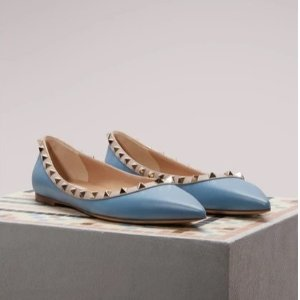 Up to 30% Off Full Priced itemsEnding Soon: 24S Singles' Day Valentino Shoes Sale