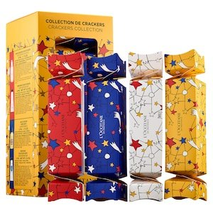 Holiday Crackers Set - L'Occitane   Sephora