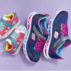 Up to 66% OffHautelook Skechers Kids Shoes Sale