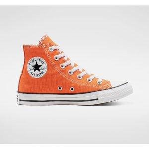 ConverseChuck Taylor All Star 高帮帆布鞋