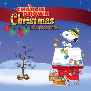 As low as $25A Charlie Brown Christmas Tickets 2019