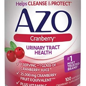 AZO Urinary Tract Health Dietary Supplement