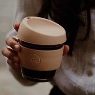 £18.99收博主力推咖啡杯 时尚又环保Joco 随行杯热卖 超好用的外带咖啡杯 绿色生活的首选