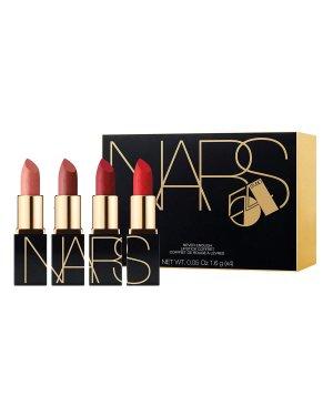 Nars Never Enough Mini Lipstick Coffret ($47.56 Value)   Neiman Marcus
