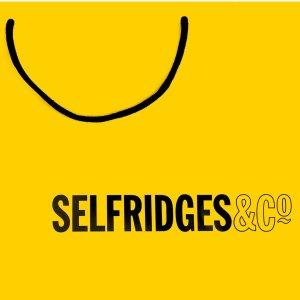 2折起 大幅度降价大降价:Selfridges 冬季大促 收Max Mara、Sandro、Acne