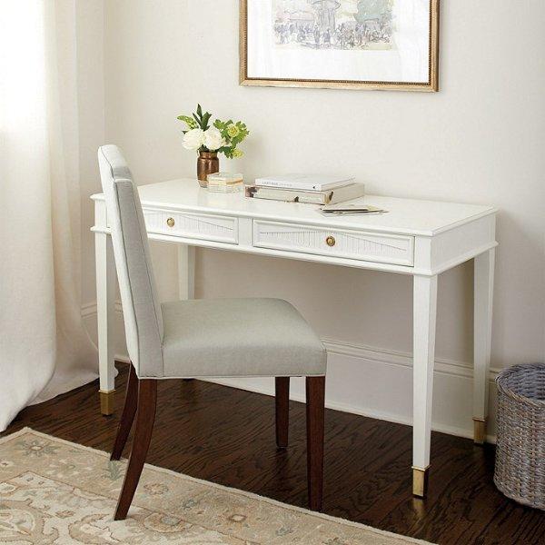 Margaret 书桌
