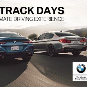 Driving ExperienceBMW M Track Days