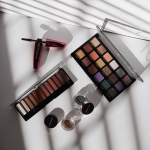 50% Off  With $30 PurchaseSitewide Sale @ e.l.f. Cosmetics