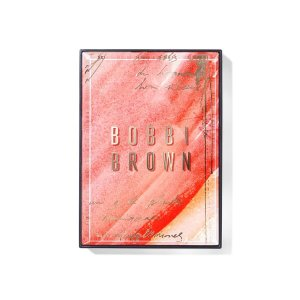 Bobbi Brown6折!独家 Place in the Sun 眼影盘119.7g