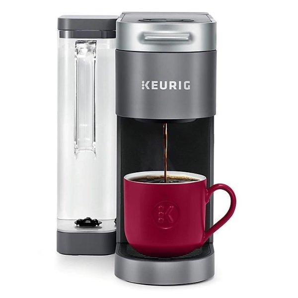 ® K-Supreme™ 单杯咖啡机