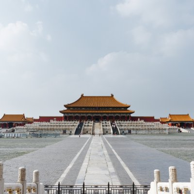 As low as $350 on UnitedSt Louis Missouri to Beijing China Round Trip Airfare Saving