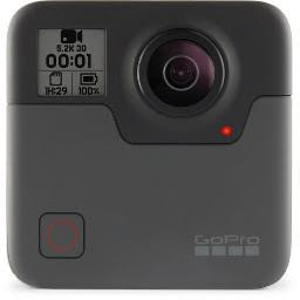 GoPro Fusion 360 Waterproof Digital VR Camera