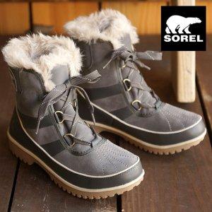 低至4折起SOREL™ 秋冬男鞋、女鞋特卖会,上百款可选哦