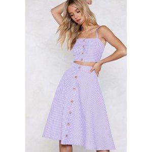 一律5折 收性感小裙子Nasty Gal 全场美衣、美裙热卖