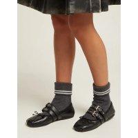 Miu Miu 袜靴