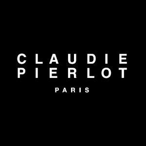 5折起+额外8折CLAUDIE PIERLOT 大促开启 €78收V领毛衣 €127收针织连衣裙