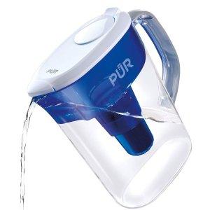 PUR 7杯容量可持续使用滤水壶