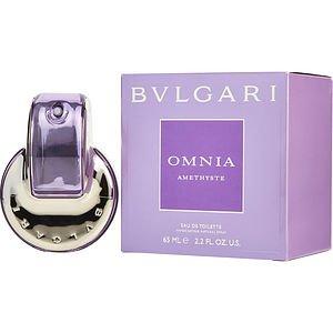 Bvlgari Omnia Amethyste Eau de Toilette | FragranceNet.com®