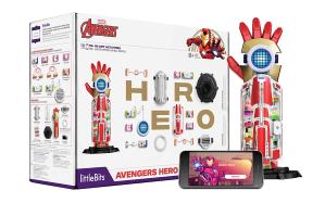 $79.99Avengers Hero Inventor Kit - Kids 8+ Build & Customize Electronic Super Hero Gear