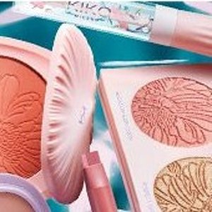 无门槛6.5折 部分产品低至4.2折KIKO MILANO 全场美妆护肤热卖