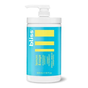 BlissLemon & Sage Supershine Shampoo