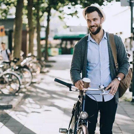2小时自行车租赁