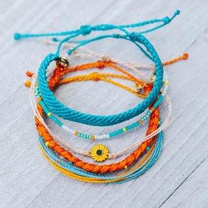 Pura VidaDreaming Outloud Pack - Pura Vida Bracelets