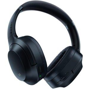 Razer Opus Active Noise Cancelling ANC Wireless Headphones: THX Audio Tuning