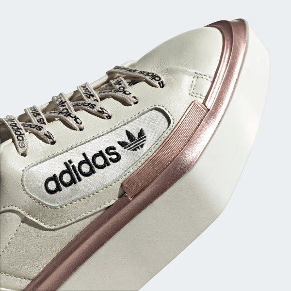 Hypersleek 厚底女鞋